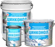 Полиуретановый грунт-протектор Цинконол