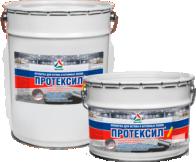 Протексил — пропитка для бетона и бетонных полов